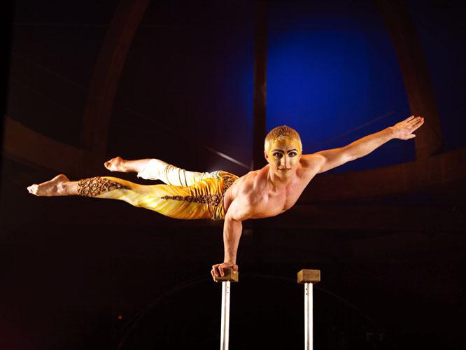 Фото голых артистов цирка прощения